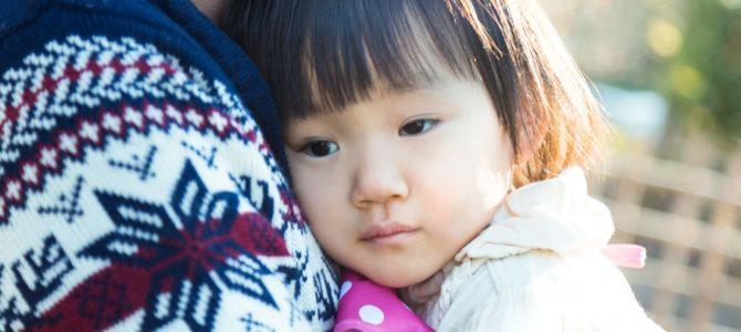 【メール鑑定】夫から離婚と言われて実家へ…2歳の娘とこれからの未来は?